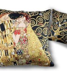 CARMANI - 1990 Gustav Klimt - The Kiss - Pillow