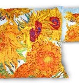 CARMANI - 1990 Vincent van Gogh - Sunflower pillow