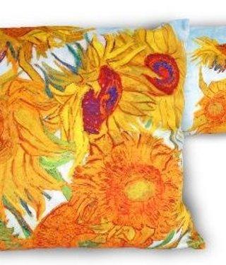 CARMANI - 1990 Vincent van Gogh - Sonnenblumen - Kissen