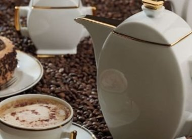 Collection G - Coffee Service