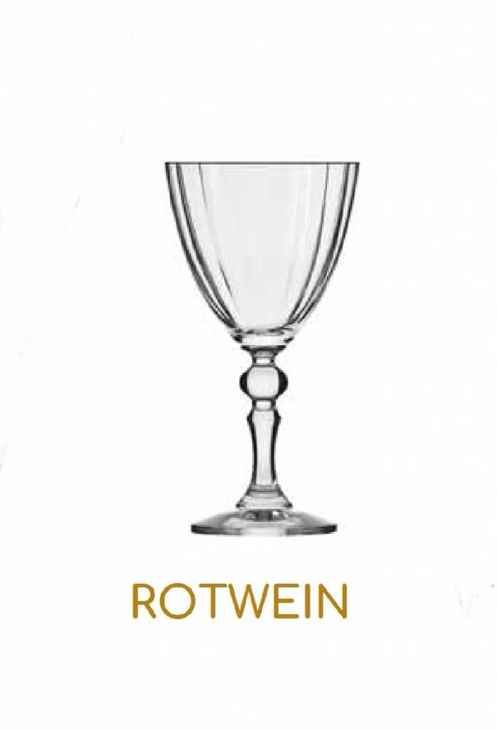KROSNO 1923 Celebrity - Trinkgläser Serie mit Wein- Wasserkrug  ,