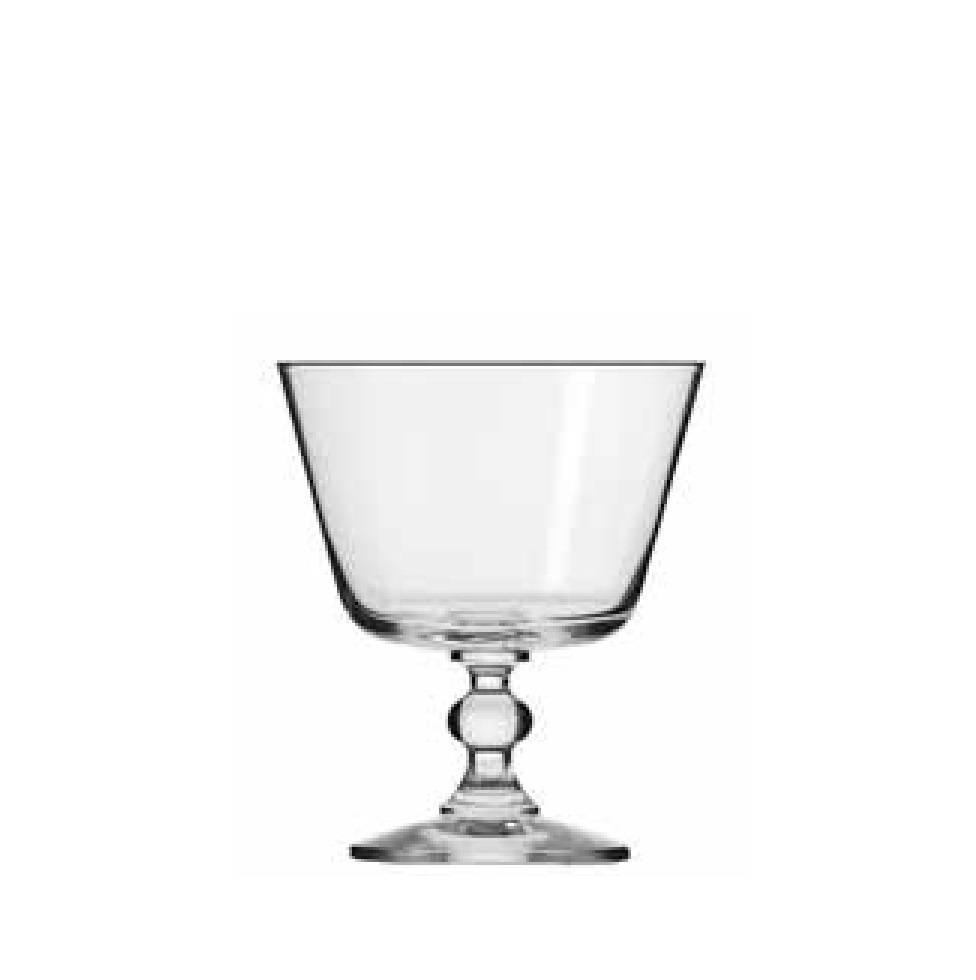 KROSNO 1923 Celebrity - exquisite Trinkglas Serie mit Dessertglas