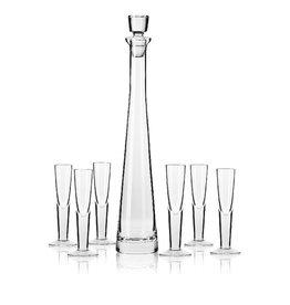 KROSNO 1923 Celebrity -022 - Liqueur Set