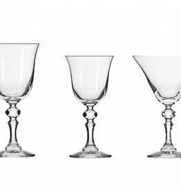 KROSNO 1923 Celebrity -0576 Trinkglas  - Serie