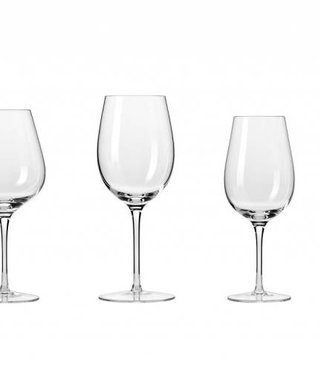 KROSNO 1923 Celebrity - 077- drinking glasses