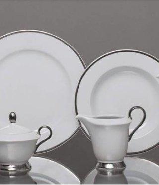 CRISTOFF -1831 Marie - Julie -Platin - Kaffeeservice 6/15