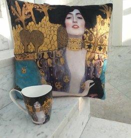 CARMANI - 1990 Gustav Klimt - Judith - Pillow