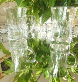IRENA - 1924  Glass cup slim