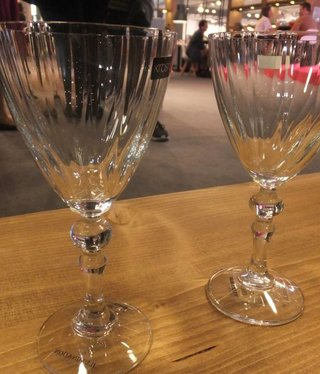 KROSNO 1923 Celebrity -0579 - Drinking glasses