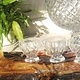 CARMANI - 1990 Gustav Klimt - Water snakes - Decoration plates