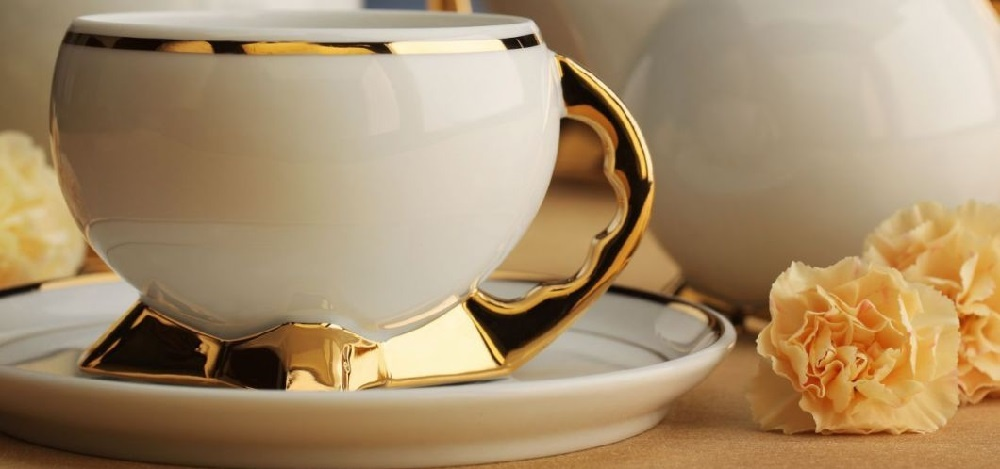 Collection G ... Glamor - Coffee Services
