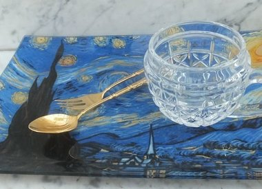 Vincent van Gogh - Coffee Cups & Trays