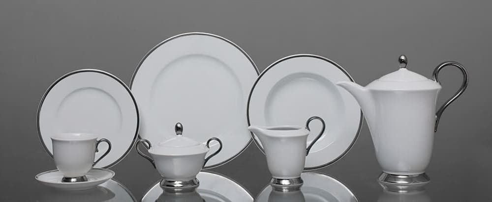 Coffee service and tea service for more glamor in your business life.