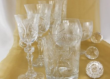 Carat - crystal glass