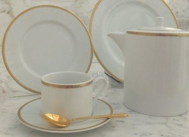 Collection M - Tafelservice & Kaffeegarnitur
