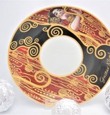 DELUXE by MJS Gustav Klimt - Hygieia - Coffee Cup Set in Gift Box
