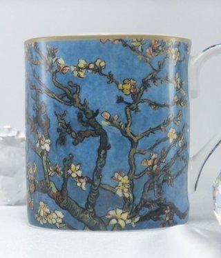 CARMANI - 1990 Van Gogh - Mandelbaum  - Kaffeetasse