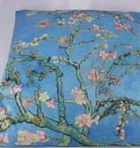 CARMANI - 1990 Vincent van Gogh - Almond tree - Cushion with filling