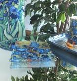 CARMANI - 1990 Vincent van Gogh - Schwertlilien - Kaffeetasse in Geschenkbox