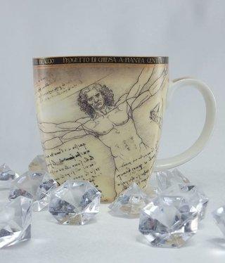 CARMANI - 1990 Leonardo da Vinci - cup XL