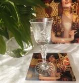 Julia - 1842  Carat - Sherry crystal glass