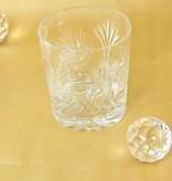 Julia - 1842  Kristallglas CARAT  - Whiskyglas aus Kristallglas
