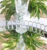 Julia - 1842  Kristallglas  CARAT - Rotweinglas aus geschliffenem Kristall