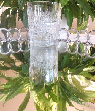Julia - 1842  Kristallglas  - Whiskyglas