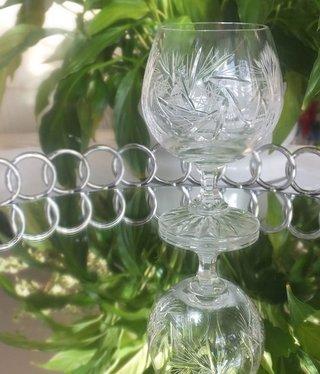 Julia - 1842  Kristallglas - Brandy, Bourbon Glas
