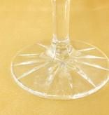 Julia - 1842  Kristallglas CARAT  - Champagne Glas handgeschliffen