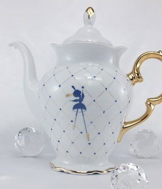 CRISTOFF -1831 Marie Josee coffee pot