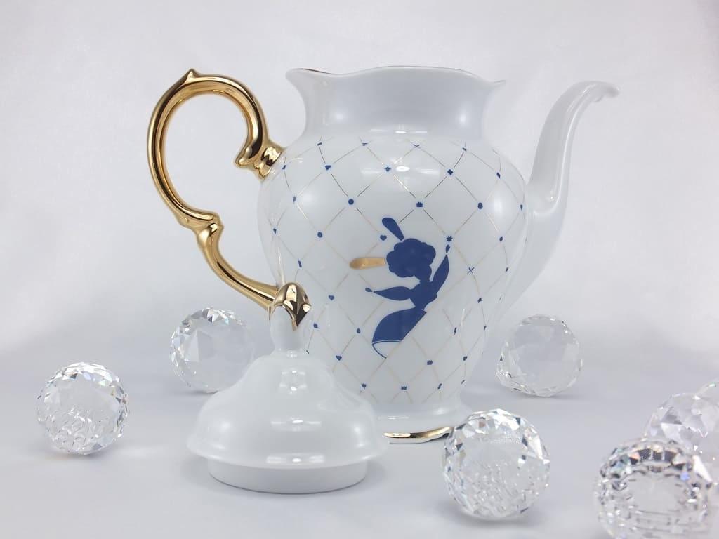 CRISTOFF -1831 Marie - Josee - Kaffeekanne