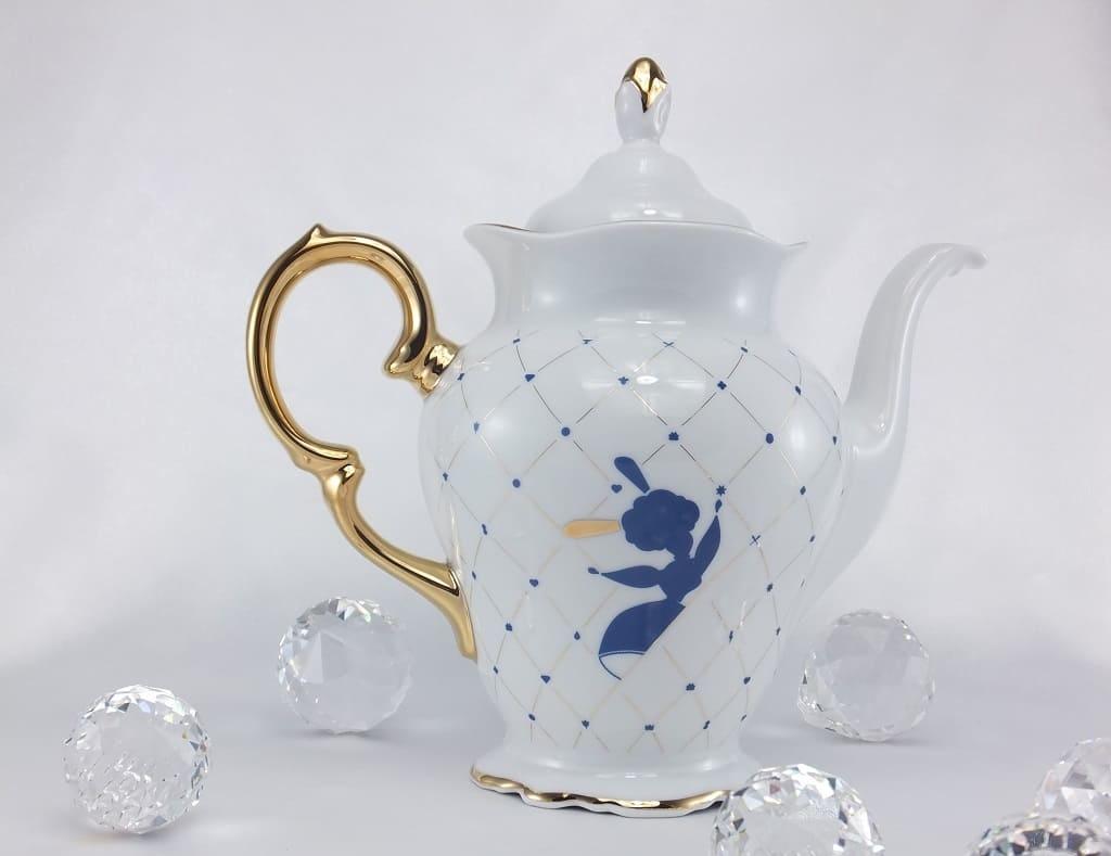 CRISTOFF -1831 Marie Josee coffee pot