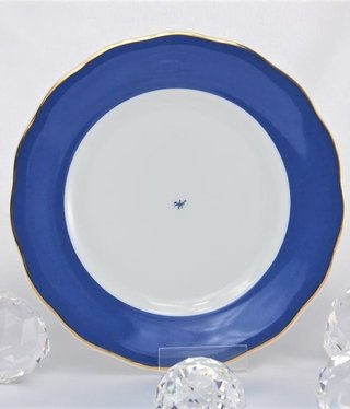 CRISTOFF -1831 Marie - Josee - Porcelain Plate