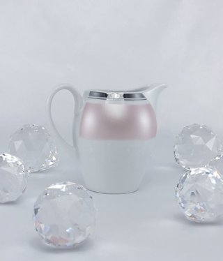 CRISTOFF -1831 Marie - Chantal - milk can / sugar bowl
