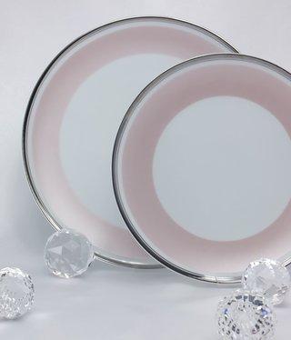 CRISTOFF -1831 Marie - Chantal - porcelain plate