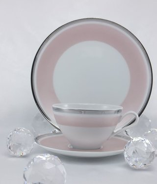 CRISTOFF -1831 Marie - Chantal - cup with saucer