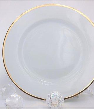 CRISTOFF -1831 Marie - Julie - Porcelain Plate