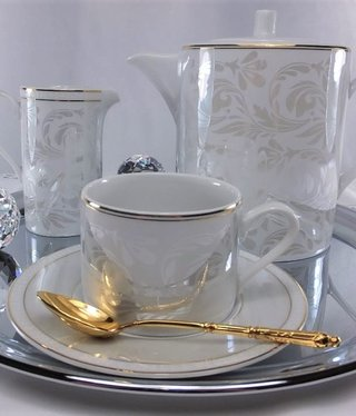 CRISTOFF -1831 Marie - Joelle - Kaffeeservice 6/15