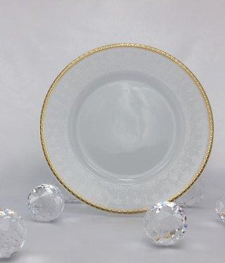 CRISTOFF -1831 Marie - Joelle - Porcelain Plate