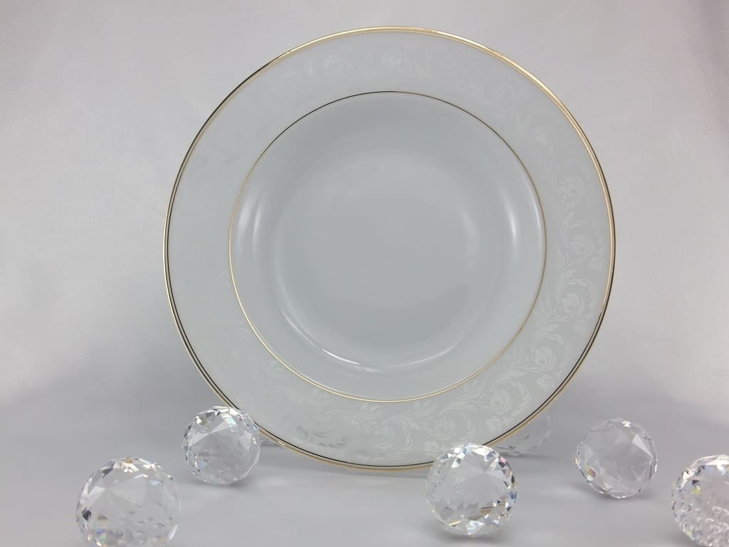 CRISTOFF -1831 Marie - Joelle - Lustre Porzellanteller