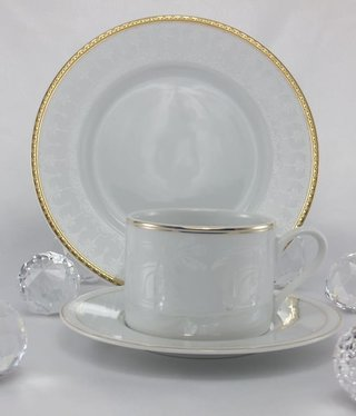 CRISTOFF -1831 Marie - Joelle - cup & saucer