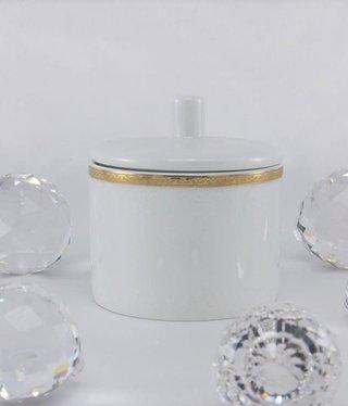 CRISTOFF -1831 Marie - Jeanne - sugar bowl / milk jug