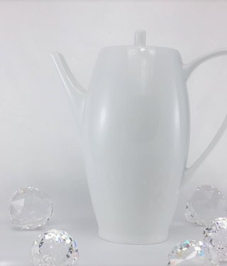 CRISTOFF -1831 Marie - Blanche - coffee pot