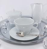 CRISTOFF -1831 Marie - Blanche - Kaffeekanne