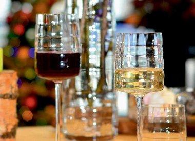 DRINKING GLASSES UNI