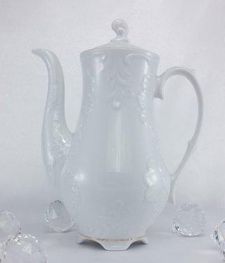 Cmielow - 1790 Marie - Luise - Gold - Teekanne