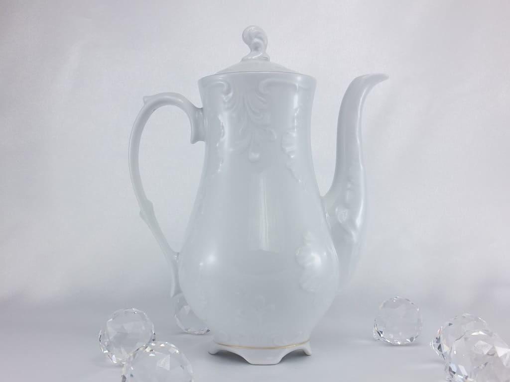 Cmielow - 1790 Marie - Luise - Gold - Teekanne  oder Kaffeekanne