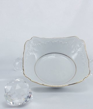 Cmielow - 1790 Marie - Luise Gold - bowl