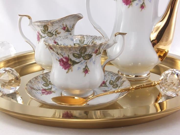 CHODZIEZ 1852 Marie Rose - milk jug